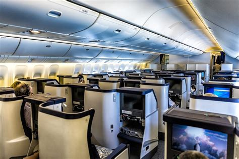 Review - ANA Business Class - San Francisco to Tokyo