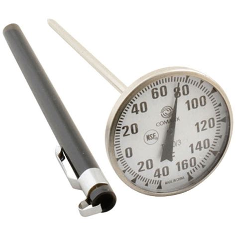 138-1049 - THERMOMETER,TEST, -40/160F