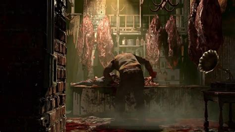 The Evil Within Review - XGN