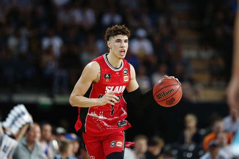 LaMelo Ball Might Have Been Offered a Huge Shoe Deal Already