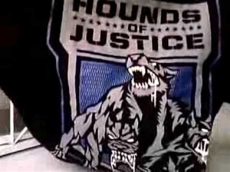 """The Shield """"Hounds of Justice"""" Authentic T-Shirt - YouTube"""