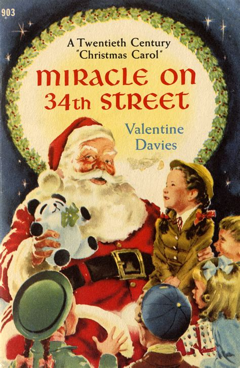Miracle on 34th Street   Oscars