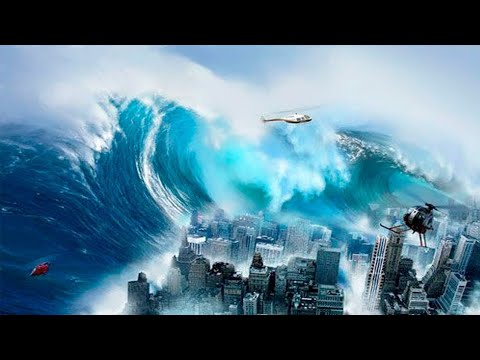 10 Years For Biggest Tsunami In The World : TV5 News - YouTube