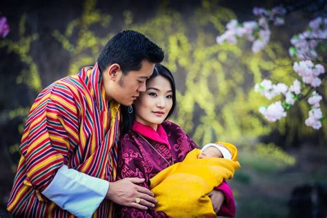 A Real Life Fairytale: How Commoner Jetsun Pema Ended Up