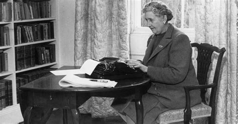 Killing time with Agatha Christie by Anthony Daniels   The