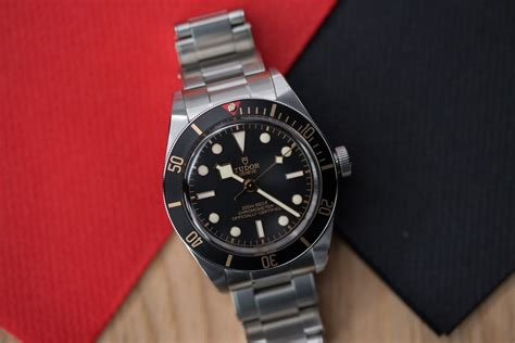 Hands-On: The Tudor Black Bay Fifty-Eight (Live Pics