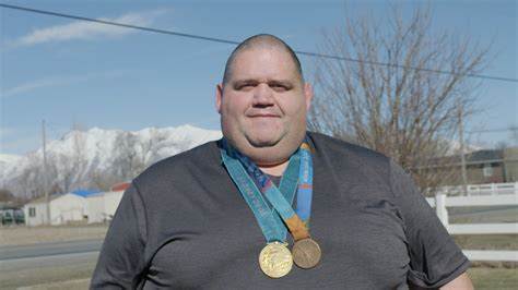 Where Are They Now: Former Olympian Rulon Gardner - Sports