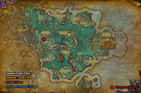Shadowmoon Burial Grounds – Quick Dungeon