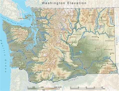 The 5 Principles of Cartographic Design and Making Maps