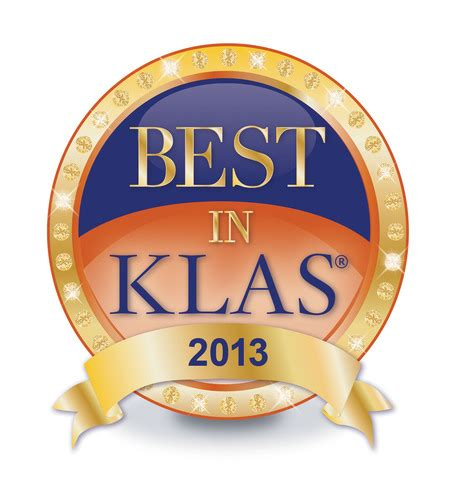 Philips Named 2013 Overall Performance Leader In Imaging