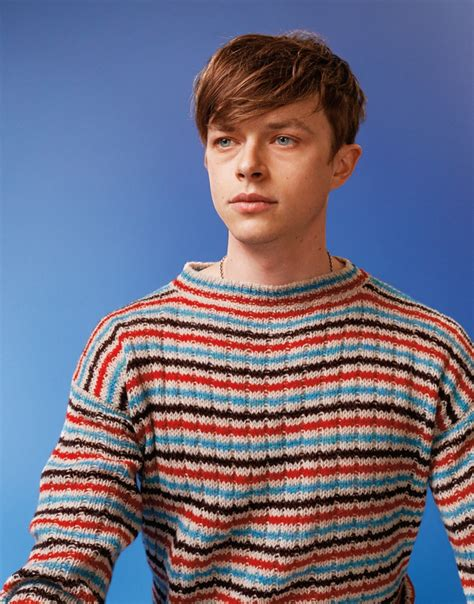 Dane DeHaan Dons Fall Styles for VMAN | The Fashionisto