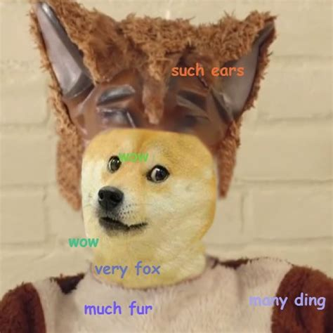 what does the doge say? : SuperShibe