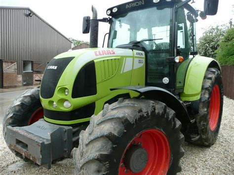 AAPPSA USED EQUIPMENT CLASSIFIEDS - CLAAS ARION 630 Tractor