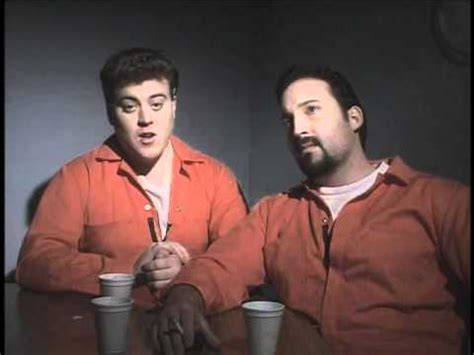 TRAILER PARK BOYS Jail Positive Thinking Interview - YouTube