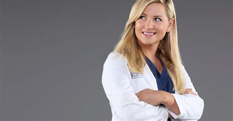 Does Arizona Robbins Really Have a Prosthetic? Inside the