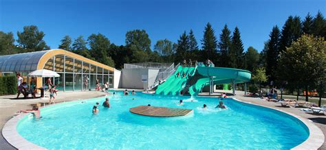 Camping Le Fayolan **** Yelloh! Village in Clairvaux-les-Lacs