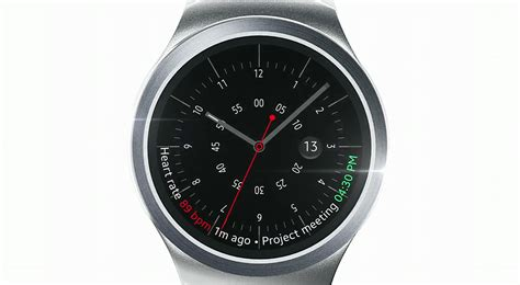 Gear S2 from Samsung; can it take on Apple Watch