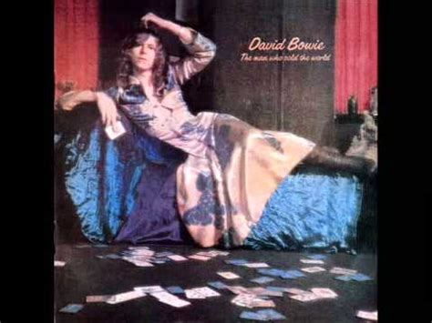 david bowie the width of a circle subtitulada - YouTube
