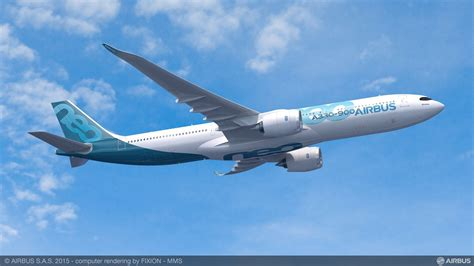 Airbus launches the A330neo - Commercial Aircraft - Airbus