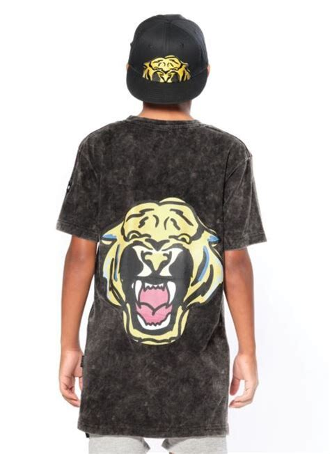 Band of Boys Bengal Tiger Tee - Brands-Band Of Boys