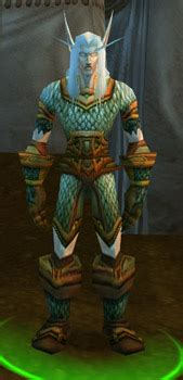 Gilveradin Sunchaser - Wowpedia - Your wiki guide to the