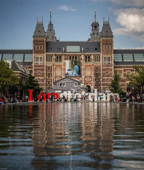 18 stunningly beautiful pictures of Amsterdam