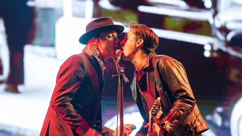 The Libertines to play huge open air show this summer