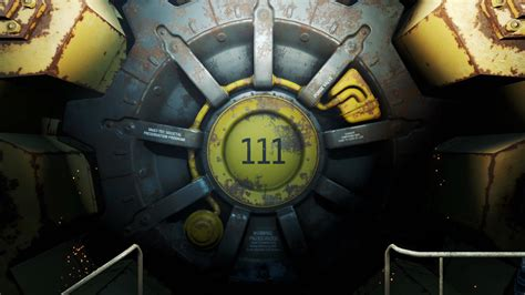 Fallout 4: It turns out [REDACTED] really was [VERB-ING