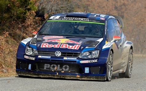 2015 Volkswagen Polo R WRC - Wallpapers and HD Images
