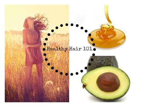 Healthy Hair 101: 5 Tips + Tricks for Healthy Scalp and