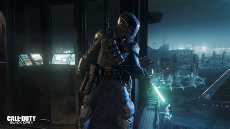 Call of Duty Black Ops 3 Spectre Wallpapers | HD