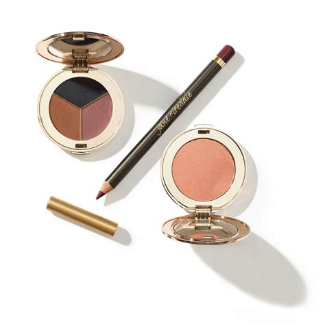 Fall collection 2020 make-up jane iredale - B-Well Skincare