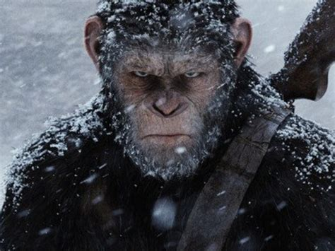 War for the Planet of the Apes: Andy Serkis on motion