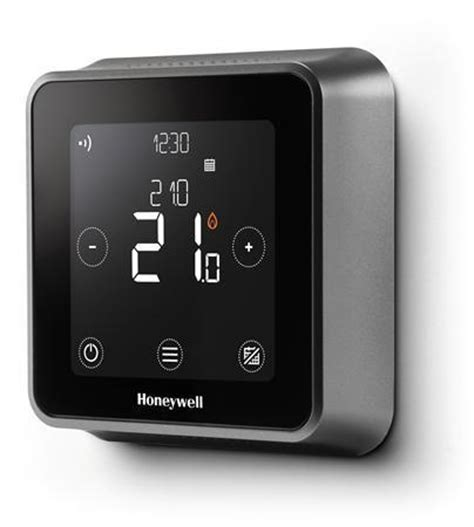 Honeywell Lyric T6 Wi-Fi smart thermostaat Y6H810WF1005