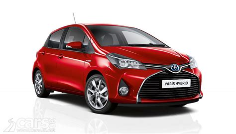 Toyota Yaris Hybrid range extended with new Sport & Active