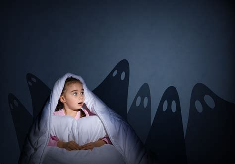 How to Stop Nightmares and Night Terrors