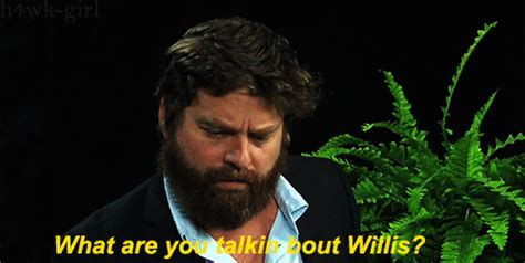 What are you talking about, Willis? - Reaction GIFs