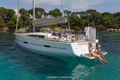 European Yacht of the Year - 2016 Nominations List
