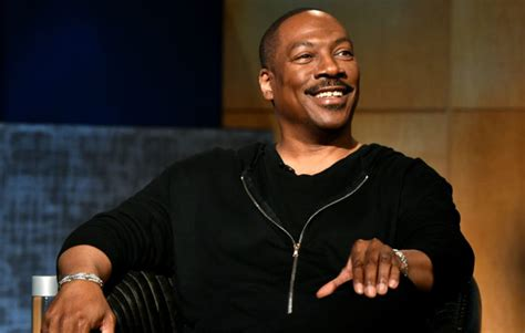 Eddie Murphy plans to return to live stand-up comedy in 2020