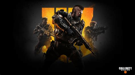 Call of Duty Black Ops 4 Wallpapers | HD Wallpapers | ID