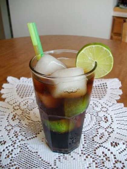 Lime Cola Recipe - How to make Lime Cola