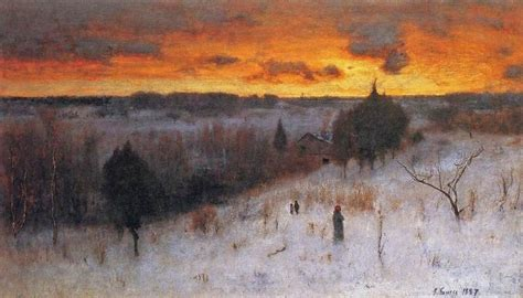 One Objectivist's Art Object of the Day: George Inness