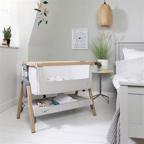 €195,00 - Tutti Bambini Cozee oak and silver - The Little Ones