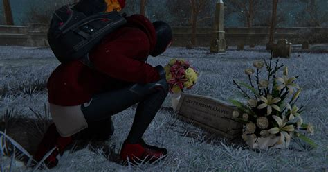 Spider-Man: Miles Morales Never Give Up Trophy guide - Polygon